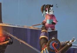 Diario de Viagem da Li Li – Decimo registro: As Estepes de Taolong | World of WarCraft, WarCraft, wow, azeroth, lore