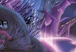 Diario de Viagem da Li Li – Decimo Primeiro registro: O Ermo do Medo | World of WarCraft, WarCraft, wow, azeroth, lore