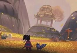 Diario de Viagem da Li Li – Nono registro: O Vale das Flores Eternas   World of WarCraft, WarCraft, wow, azeroth, lore