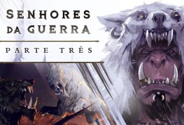 Durotan | World of WarCraft, WarCraft, wow, azeroth, Senhores da Guerra