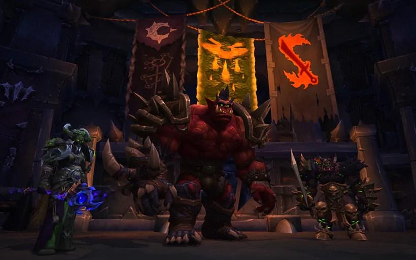 Cidadela Fogo do Inferno 08