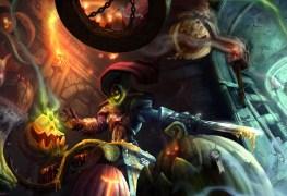 Hallows End | World of WarCraft, WarCraft, wow, azeroth, lore