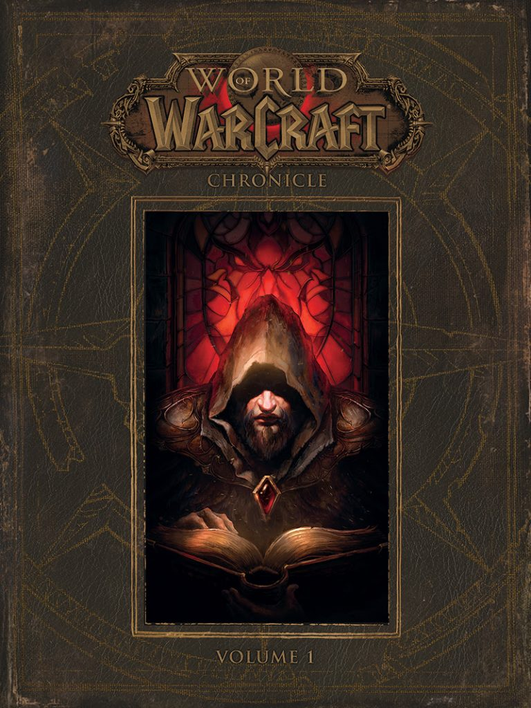 World of Warcraft Chronicles Vol 1 | World of WarCraft, WarCraft, wow, azeroth, lore