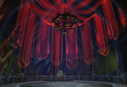 Blood Queen | World of WarCraft, WarCraft, wow, azeroth, lore