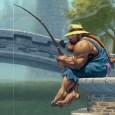 Guia de Pescaria | World of WarCraft, WarCraft, wow, azeroth, lore