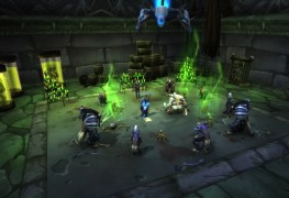 Cavaleiro da Morte Profano | World of WarCraft, WarCraft, wow, azeroth, lore