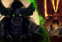 Harbingers - Illidan | World of WarCraft, WarCraft, wow, azeroth, lore