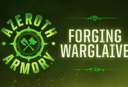 Warglaive | World of WarCraft, WarCraft, wow, azeroth, lore