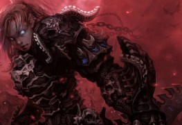 Cavaleiro da Morte Sangue   World of WarCraft, WarCraft, wow, azeroth, lore