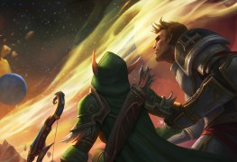 Mil anos de guerra | World of WarCraft, WarCraft, wow, azeroth, lore