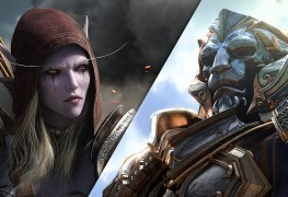 Batalha por Azeroth   World of WarCraft, WarCraft, wow, azeroth, lore
