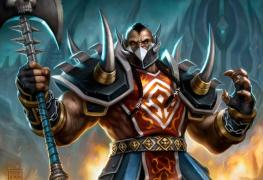 Dranosh Saurfang | World of WarCraft, WarCraft, wow, azeroth, lore