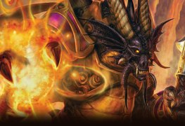 Investida ao Covil do Asa Negra (Assault on Black Wing Lair) | World of WarCraft, WarCraft, wow, azeroth, lore