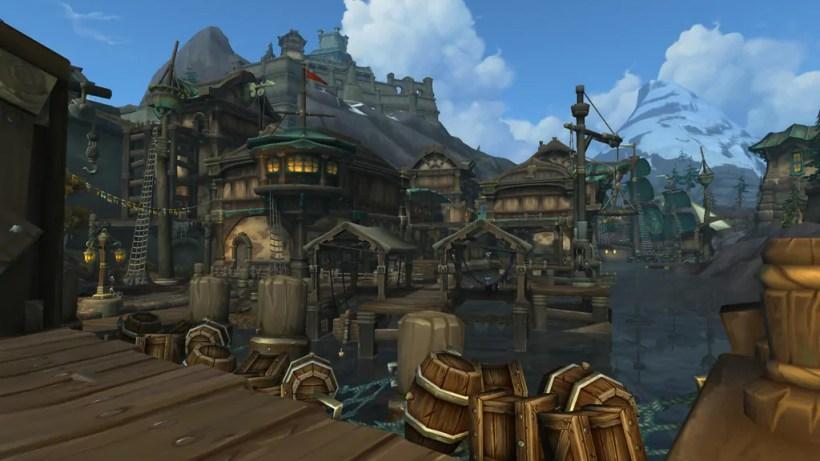 Blattle for Azeroth | World of WarCraft, WarCraft, wow, azeroth, lore
