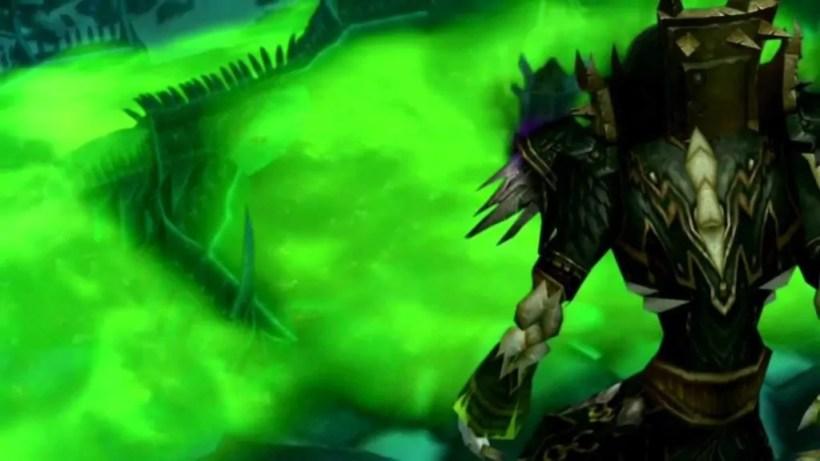 Flagelo | World of WarCraft, WarCraft, wow, azeroth, lore