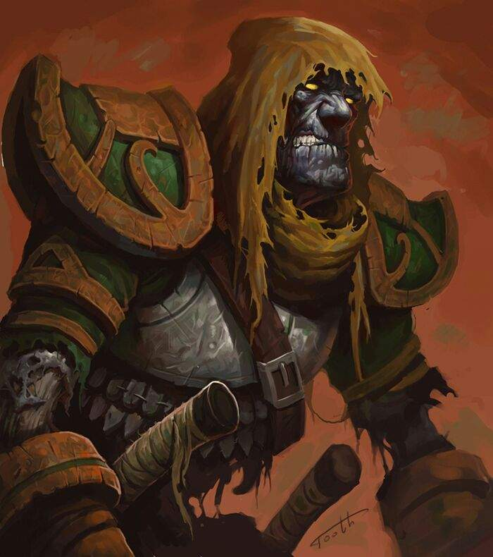 Nathanos Blightcaller | World of WarCraft, WarCraft, wow, azeroth, lore