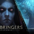 Warbringers - Sylvana Correventos | World of WarCraft, WarCraft, wow, azeroth, lore