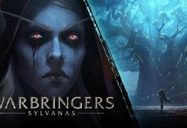 Warbringers - Sylvana Correventos | World of WarCraft, WarCraft, wow, azeroth, lore