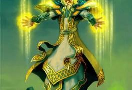 Alonsus Faol   World of WarCraft, WarCraft, wow, azeroth, lore