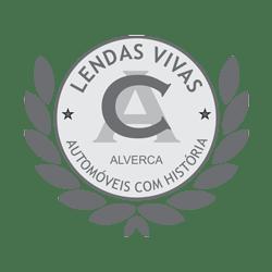 Logo Lendas Vivas