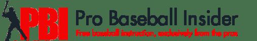 Pro Baseball Insider Logo