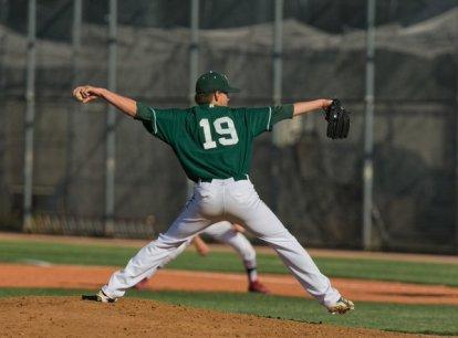 Slope pitcher