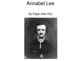 Annabel-Lee