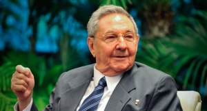 Raúl Castro (Reuters)