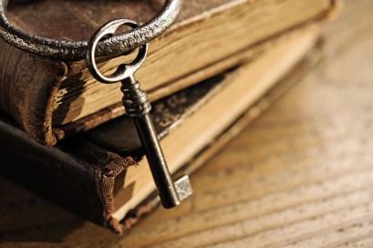 oldkeybooks