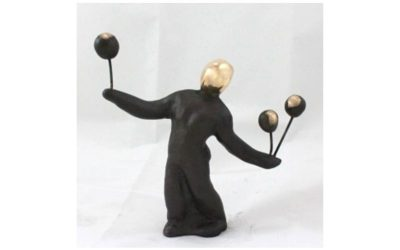 Kunsten at balancere alle boldene i luften