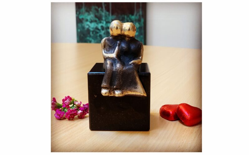 Med omsorg og kærlighed, tid til kærestetid