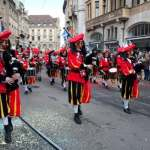 Fasnacht's music, fun and colour