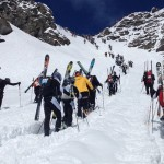 Patrouille des Glaciers: Reaching new heights