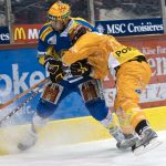 Sponsorship restarts Swiss Hockey Cup