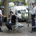 Combatting cross-border crime