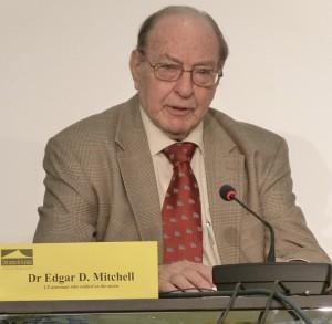 Edgard D. Mitchell