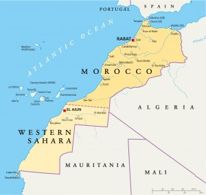 http://www.dreamstime.com/royalty-free-stock-photography-morocco-western-sahara-map-hand-drawn-capitals-rabat-el-aiun-national-borders-most-important-cities-image32590507