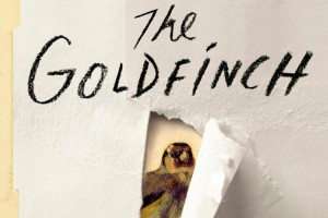 goldfinch book cover
