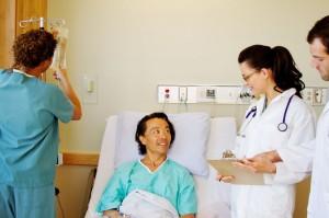 health care spending Switzerland