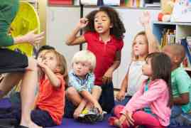 Special needs education Switzerland