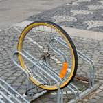 Solving Switzerland's bike theft problem