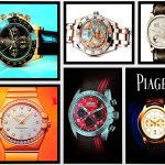 Apple takes aim at Swiss watch industry