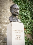 Henry Dunant, Founder of the ICRC