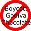 Godiva Chocolate being sent to Coventry?