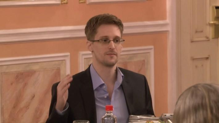 Edward Snowden is seeking asylum in Switzerland.  What has he got to trade?