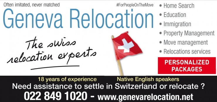 gva RELOCATION