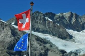 Swiss EU relations