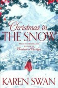 christmas in snow book review