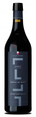 Gamay wine review - Nina