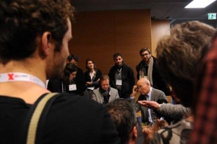 TedX Lausanne